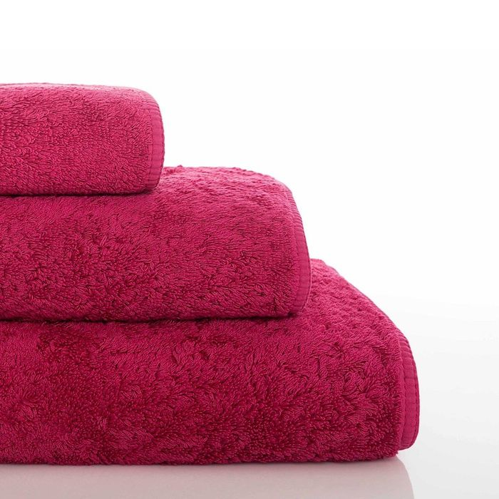 Buy Towel Graccioza Long Double Loop Fucshia 21559