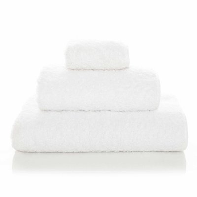 Buy Egyptian towel cotton Graccioza Egoist White