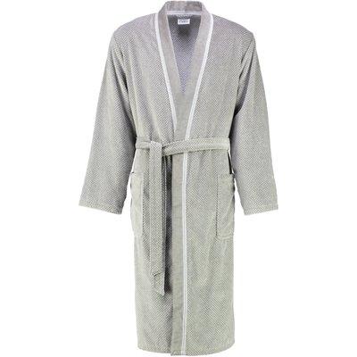 e8223910d117ff Халат чоловічий Cawo Bademantel Kimono 1832-037